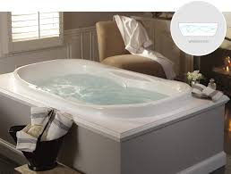 Bathroom Empire Reviews Air Tub Vs Whirlpool What U0027s The Difference Qualitybath Com