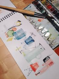 Friedrich Grohe Sketches U0026 Drawings On Behance