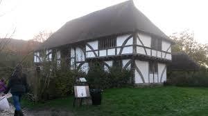 file tudor house in weald open museum jpg wikimedia commons