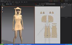 Free Software For Fashion Design The Foundry Community Forums Marvelous Designer 3 Is Out