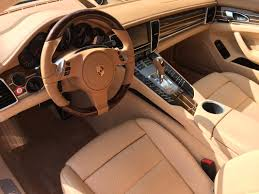 porsche panamera turbo interior 2013 porsche panamera turbo s awd for sale mid atlantic sports
