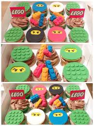 lego ninjago cupcakes dylan pinterest lego ninjago lego and