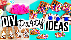 party ideas diy party ideas snacks drinks more