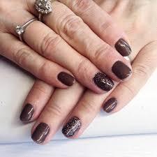 25 brown nail art designs ideas design trends premium psd