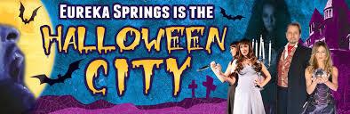 eureka springs the halloween city eureka springs online