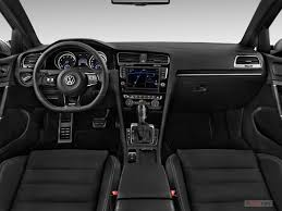 volkswagen inside 2017 volkswagen golf pictures dashboard u s news world report