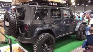 badass 2 door jeep jeep roof tent offroad 4x4 doomsday preppers set up cavalcade of