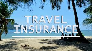 Travel insurance nishi forex
