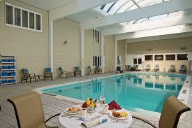 Indoor Pool Heated Indoor Pool
