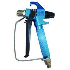 paint sprayer dp 6374 high pressure airless spray gun 500bar dp airless paint