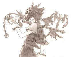 halloween town sora by andreaaras26 on deviantart