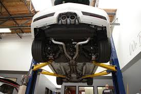 cadillac cts v performance upgrades improving our cts v with lingenfelter performance and corsa