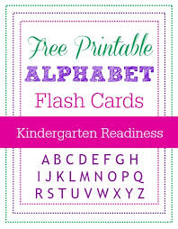 printable alphabet letter cards free printable alphabet letters a to z