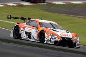 lexus lc race car the lexus lc 500 is dominating japan u0027s super gt championship