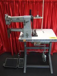 adler 69 362 cylinder arm lockstitch industrial sewing machine