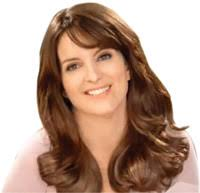 what color garnier hair color does tina fey use as garnier pitchwoman tina fey trades geeky for glam media adage