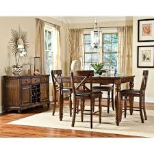 kingston dining room table kingston counter height dining room set intercon furniture