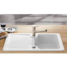 Villeroy  Boch Condor  Mm X Mm Single Bowl Reversible - Ceramic kitchen sinks uk