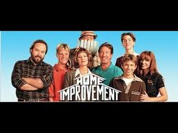 home improvement s02 e06 the haunting of house