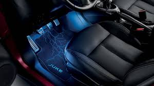 nissan juke interior accessories u0026 merchandise