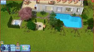 sims 3 pets xbox 360 house ideas