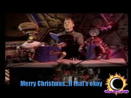 Okay Merry Mst3k Merry If That S Okay By Yagamijase1800 On