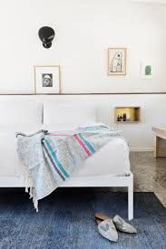 steal this look a bungalow bedroom in malibu california