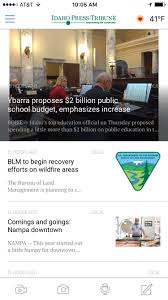 idaho press tribune community news idahopress com new idaho press tribune app is innovative way to communicate