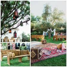 Vintage Backyard Wedding Ideas by 11 Best Backyard Boho Wedding Images On Pinterest Las Vegas