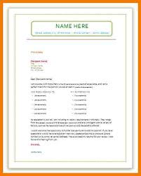 9 simple cover letter template word mbta online