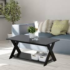 Criss Cross Coffee Table Criss Cross Coffee Table Wayfair