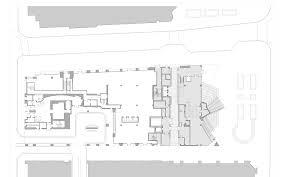 mint floor plans the mint museum
