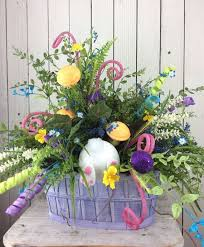 Home Decor Centerpieces Best 25 Easter Centerpiece Ideas On Pinterest Spring
