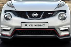 nissan car 2013 new nissan juke nismo packs tuned turbo engine with 197 horses and