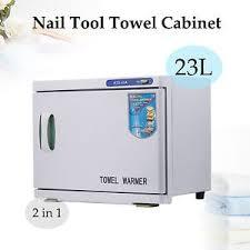 towel cabinet with uv sterilizer new towel warmer disinfection cabinet uv sterilizer 23l capacity