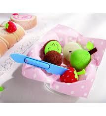 cuisine haba haba epicerie fruits à découper biofino jeux et jouets par