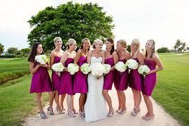 top 5 bridesmaid dress trends bridalguide