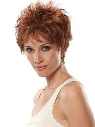 hairstyles for thin haired women over 55 short spiky hairstyles hair styles for women over 55 pinterest