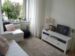 Ein Schlafzimmer Einrichten Ein Zimmer Wohnung Einrichten Ikea Gepolsterte On Moderne Deko