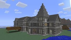 mount falcon manor house u2013 minecraft building inc