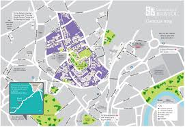 Berkeley Campus Map Guide To Bristol South West Model United Nations Conference 2018