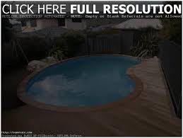 backyards wondrous pool for small backyard backyard inspirations