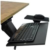 Cable Tray Under Desk Ergonomic Accessories Accessories Micro Center