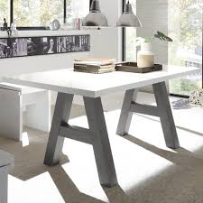 Table Ronde Extensible But by Meubles Table Manger Contemporaine Extensible Table Extensible