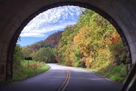 blue ridge parkway top 50 spots asheville nc