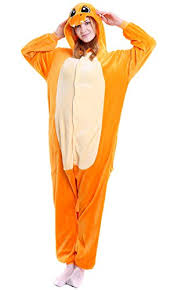 Charmander Halloween Costume Clothing Dolamen Products Wunderstore
