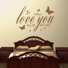 wall decal quotes for bedroom 2017 with popular decals cheap