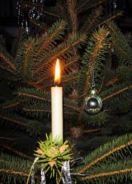 How To Put Christmas Lights On Tree by File Candle On Christmas Tree 3 Jpg Wikimedia Commons
