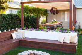 Cheap Pergola Ideas by 17 Cheap Patio Makeover Ideas