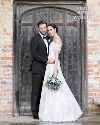 Gorgeous Wedding Gowns Martha Stewart by Exclusive Louise Roe And Mackenzie Hunkin U0027s Wedding Photos